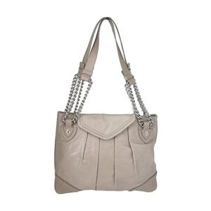 Marc Jacobs Leather Quilted Classic Shoulder Bag